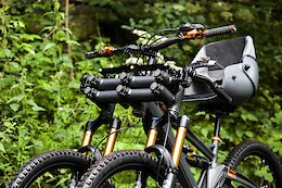 Orange Releases the Phase AD3 Adaptive Bike for Ex-EWS Racer Loraine Truong