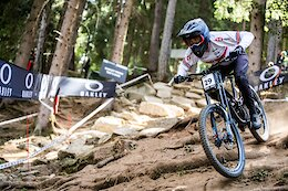 Video: Watch Mick Hannah & Joe Breeden's Entire Val di Sole Races with GoPro POV Overlay on Red Bull TV Feed