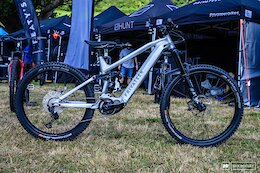 Interview: The Evolution of the Privateer E161 eMTB