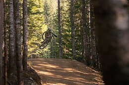 Video: A-Line & Dirt Merchant Trains All Day at the Whistler Mountain Bike Park in 'Greatest Hits'