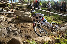 Podcast: Eliot Jackson & Neko Mulally Talk All Things Val di Sole World Championships