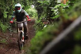 Video & Race Report: Round 3 of the São Miguel DH Cup 2021