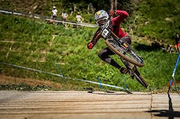 Podcast: Chatting Everything Lenzerheide With Coach to the Stars, Chris Kilmurray