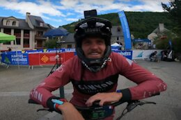 Video: Interviews with Jack Moir, Harriet Harnden & All Podium Finishers from EWS Loudenvielle 2021