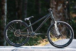 Bike Check: Jason Lucas' Norco Rampage Team