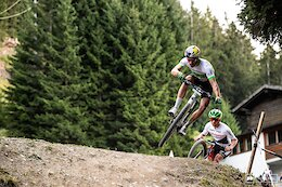 Video: XCC Short Track Highlights from the Lenzerheide XC World Cup 2021