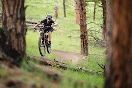 Video: Delilah Cupp & Bryn Bingham Send It On Fast & Flowy Boulder Trails