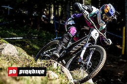 Video: Breaking Down the Lenzerheide Course - Inside the Tape with Ben Cathro