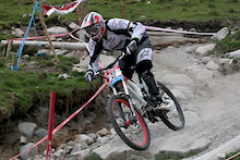 Greg Minnaar Dominates Fort William World Cup