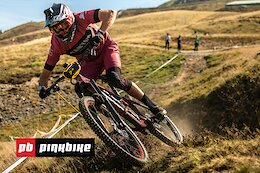 Video: RAW Racing Action From EWS Loudenvielle Race 2