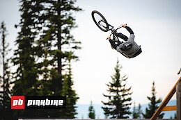Video: Big White Canadian Slopestyle 2021 Finals Highlights