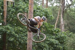 Video: All the Fun at the Woburn Bike Park Jam 2021