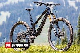 Field Test: 2022 Norco Range C1 - The Pedal Friendly 'Downhill' Bike