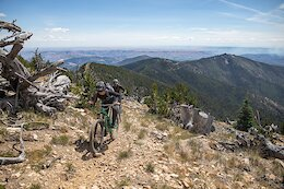 Photo Story: Clearing Trails Ahead of the 2021 Trans Cascadia