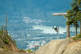 Ride Concepts Is The Official Shoe Of The Whistler Bike Park