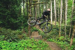 Video: Flat Out Shredding on Mt. Prevost