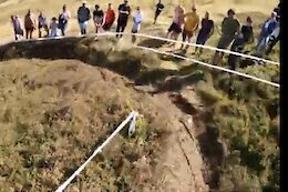 Video: Jack Moir's Winning POV From Stage 2 of the Loudenvielle EWS