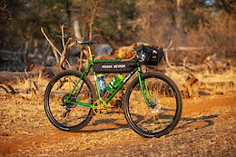 Sierra Nevada Brewing & Paul Components Launch Fundraising Collaboration for Trails