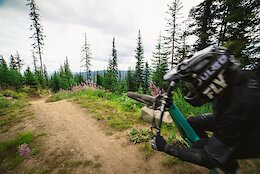 Video: Rémy Métailler & His Drone Operator Make For An Impossibly Smooth Combo at Sun Peaks Bike Park