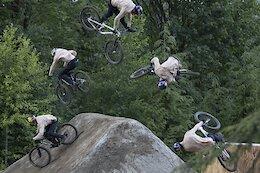 Must Watch: Brandon Semenuk Rides Unique Slopestyle Features in 'Realm'