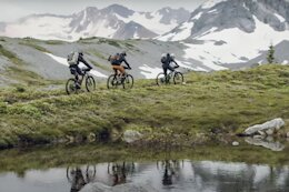 Video: A Real Bikepacking Adventure in 'Hawgin' the Chilcotins' with Kenny Smith