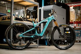 First Look: Yeti Goes Electric With the 160E