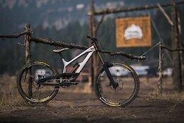 Bike Check: Ethan Nell & Dylan Stark's YT Tues Freeride Bikes - Proving Grounds 2021
