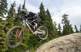 Take on the Fall Trail Challenge for a Chance to Win a GT Fury & a Whistler Mountain Bike Park Unlimited Pass for 2022