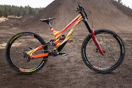 17 Freeride Bikes from Proving Grounds 2021