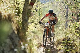 Fritzsch & Cancellieri Fastest in Appenninica's XC Stage Race Opener