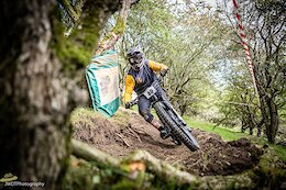 Race Report: Northern Downhill Eastgate Enduro