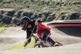 Video: Becoming 'The Fastest Girl in the Village' & Qualifying for Pump Track Worlds