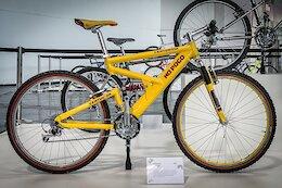 Throwback Thursday: 22 Classic Mountain Bikes - IAA Mobility 2021