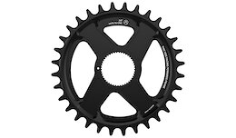 Rotor Launches Universal Tooth Pattern Chainrings