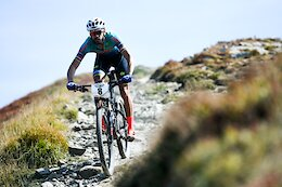 Race Report: Periklis Seizes Downhill on Stage 2, Daisner New Women's Leader - Appenninica MTB Stage Race 2021