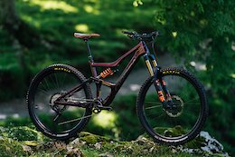 First Look: Orbea Launches Longer Travel Occam LT