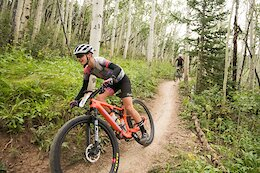 Video: Steps to the Top at the Breck Epic 6-Day XC Stage Race with Keegan Swenson & Alexis Skarda