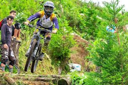 Video & Race Report: Final Round of the São Miguel DH Cup 2021