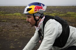 Payson McElveen Becomes First Person To Cross Iceland Under Human Power In One Day