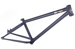The Rise Introduce the Partymaster V2 Frame