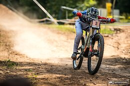 Video: Snowshoe DH World Cup #1 Recap with the Fox Suspension Team & Racers in 'Dialed'