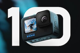 Video: GoPro Launches the Hero 10 Black with New GP2 Processor