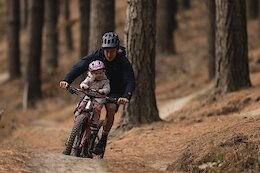 Video: Sam Blenkinsop Takes His Daughter For A Ride In 'Sam & Indie'
