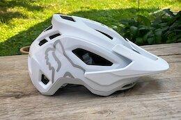 Review: Fox Speedframe Pro Helmet