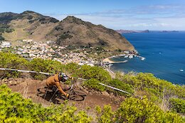 Video & Race Report: Race Day 1 - Trans Madeira 2021 Edition 2