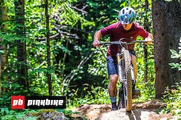 Field Test: 5 Enduro Bikes and 4 eMTBs On the Impossible Climb