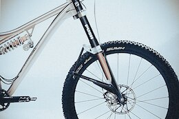 The Story Behind Push Industries' Prototype Linkage Fork