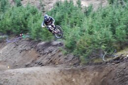 Video: All the Style & All the Speed at Mt Bachelor Bike Park