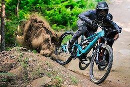 Video: Dylan Stark & Ethan Nell Crush Highland Bike Park on Enduro Bikes