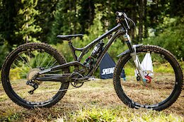 7 Short Travel Bikes from Crankworx BC Dual Slalom